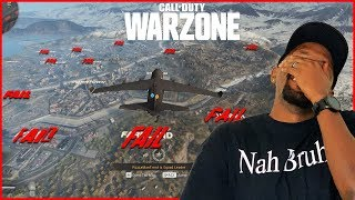 I Won My First Solo Battle Royale!   The Games You Don't See WarZone Ep.1