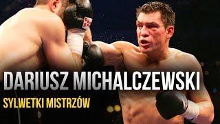 Dariusz Michalczewski | SYLWETKI MISTRZÓW ODC. 7