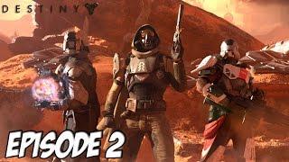 L'odyssée Destiny: Le 50 cent de l'espace | Episode 2