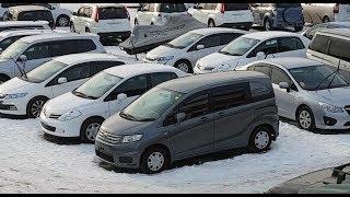 Авторынок 2018, сегодня купили, проверили, отправили авто в Ростов, как это было?
