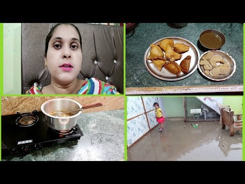 Share My Skin Routine || # Full day Vlog || Breakfast Recipe With Leftover Roti By Ashifa Foods