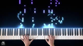 요즘 인기있는 노래 The Kid LAROI , Justin Bieber - Stay   Piano Cover