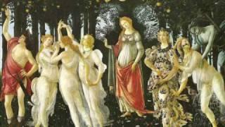 "Monteverdi: ""Altri canti d'amor, tenero arciero"" (Madrigal from Book VIII)"