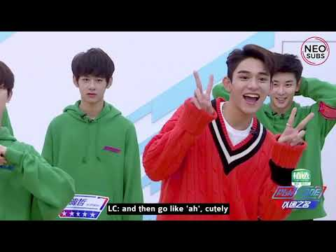[NEOSUBS] 190207 All For One With WayV