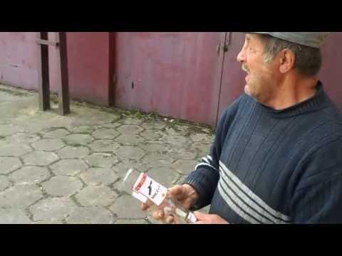 Kodowanie alkoholizmu w recenzji Moskwa