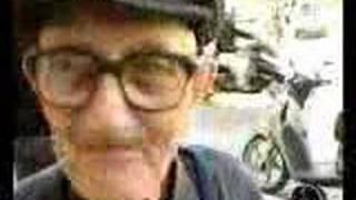 αντικόζι:Κι όποιος κοζάρει την αντίκα (π.χ:το γέρο ή το θέμα του βίντεο)  (από GATZMAN, 29/04/11)
