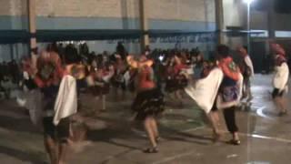 Educación Física - Carnaval de Mollomarka (2013)