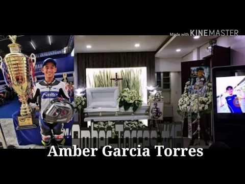 BANGKAY ni AMBER TORRES naiuwi na sa PILIPANAS | Died Motor Race Accident last December05,2019