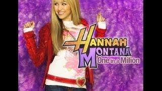One In A Million - Miley Cyrus lyrics HD