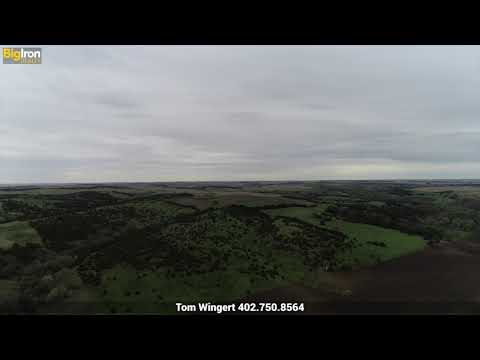 280+/- Acres Knox County, Nebraska