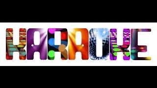 baharon ne mera chaman lootkar karaoke - YouTube