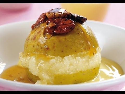 Baked Bramley Apple recipes