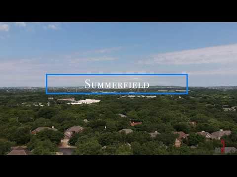 Summerfield Neighborhood   San Antonio, TX