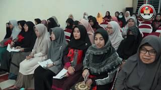 Klip Dokumentasi Karantina Tahfizh Al-Quran Nasional Angkatan ke-47
