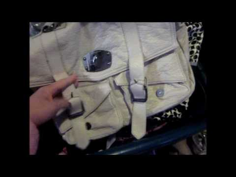 My Purse Collection: COACH, Guess and more…Part1