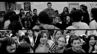 """Beautiful Day"" by Joshua Radin, Sheryl Crow and Little Kids Rock"
