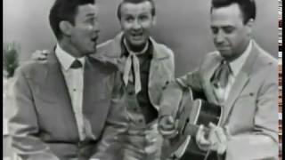 Jimmy Dean & Joe Maphis - King of the Road