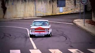preview picture of video 'vrchy Praha Chuchle 2011 auto adamek foto vecera'