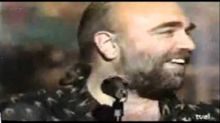 Demis Roussos - A whiter Shade Of Pale