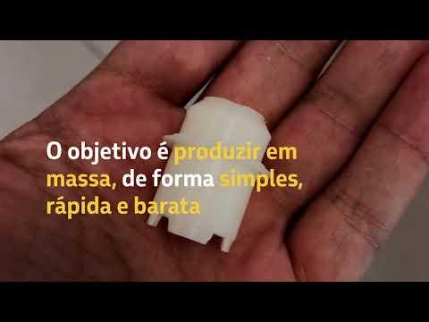 Petrobras apoia Coppe/UFRJ no desenvolvimento de ventiladores pulmonares para tratamento da Covid-19