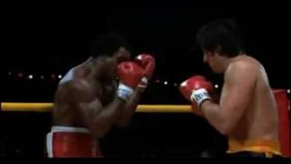 Scene of the Week: Rocky II End Scene