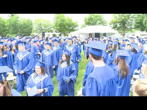 2019 Centralia College Commencement