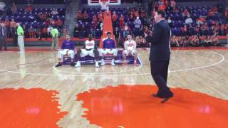 TigerNet.com - Brownell on seniors