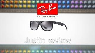 Ray-Ban RB4165 Justin