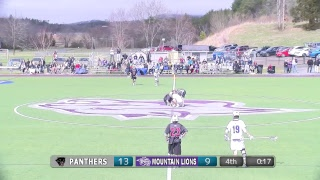 ATH | Young Harris College Athletics  | Feb.16, 2019