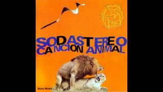 Soda Stereo - Entre Caníbales (HQ)