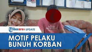 Motif Pembunuhan Mahasiswi UIN Alauddin Terungkap, Pelaku Kesal Korban Lapor Ortu sedang Hamil