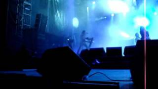 Europe - Start From The Dark (incomplete & edited) @ Faro, Portugal 18-07-2009