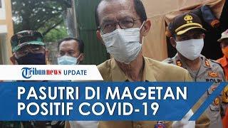 Pemkab Magetan Terima Rujukan Pasutri yang Positif Covid-19, Bupati: Sepengetahuan Ibu Gubernur