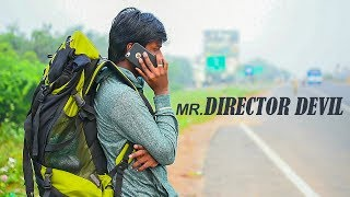 Mr Director Devil | Tamil Horror Short Film 2019 | Madurai360