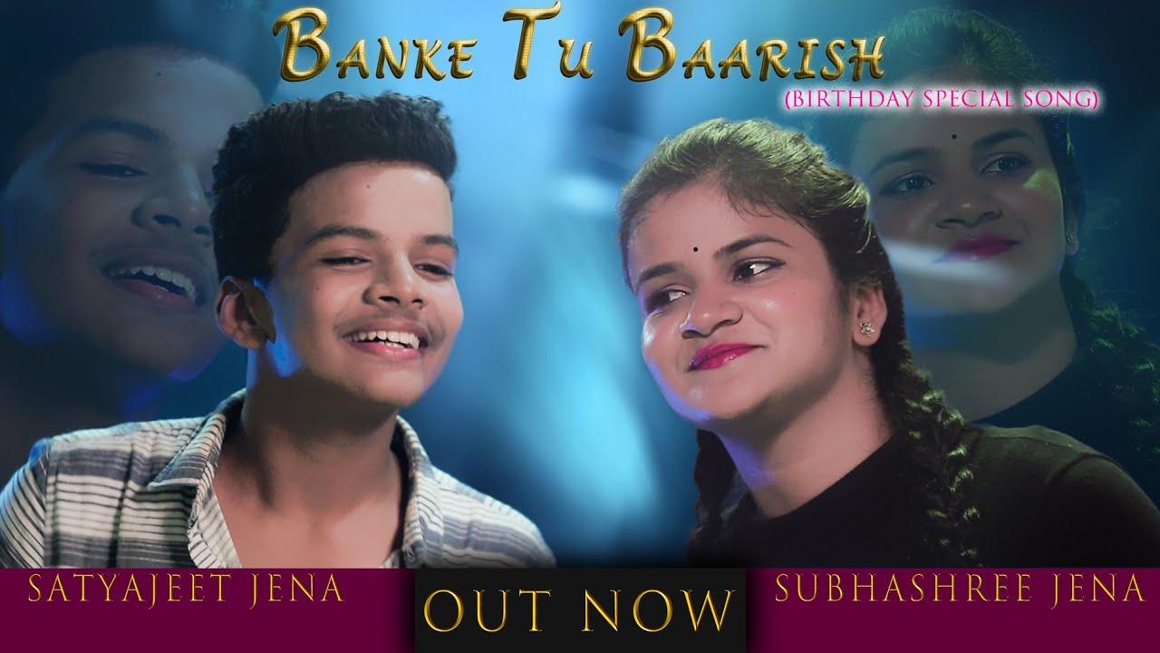 Banke Tu Baarish Lyrics