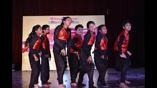 Jiyo Re Baahubali | Zinda | Malhari | Dance Performance By Step2step Dance Studio | Mohali