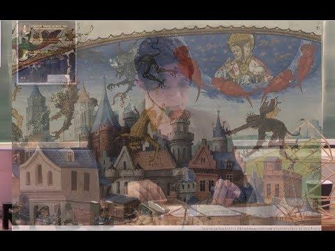 Porphyre, saint Augustin et les daimôns (mars 2018, 2/4)