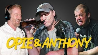 Classic Opie & Anthony: Dane Cook, Bill Burr & Bob Kelly (11/05/09)