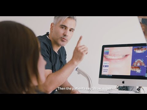 exocad ChairsideCAD: Powerful dental CAD software for use in a clinical environment