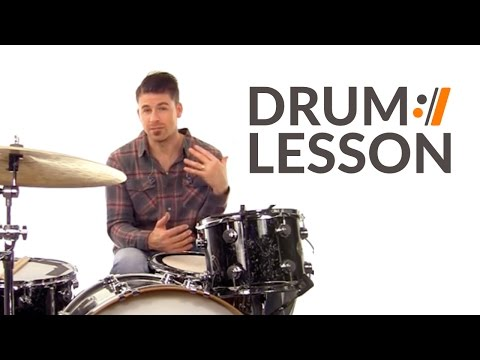 How Great Is Our God  -  Chris Tomlin  //  Drum Tutorial