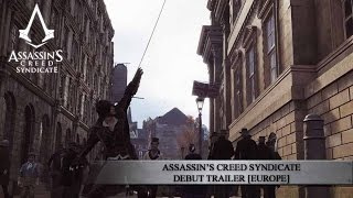 Minisatura de vídeo nº 2 de  Assassin's Creed: Syndicate