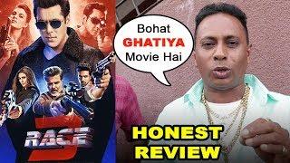 Race 3 HONEST Public Review | Salman Khan,Jacqueline Fernandez,Anil Kapoor,Bobby Deol