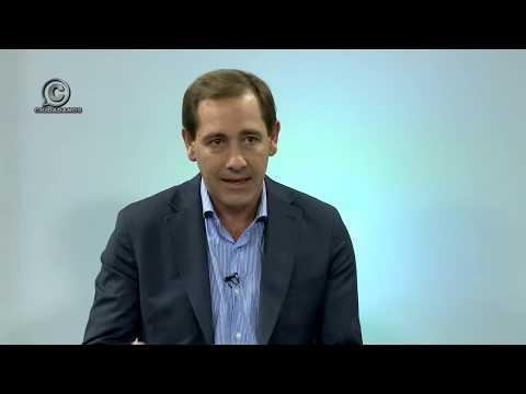 Garro confirmó que reunirá a las fuerzas políticas para pactar una campaña sin enchastres