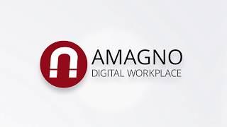 Vidéo de AMAGNO Digital Workplace