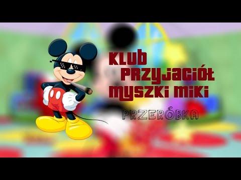(Stare) Myszka Miki [Przeróbka]