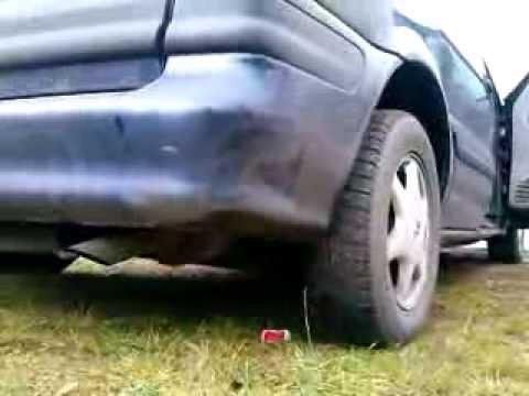 Tiguan der Brennstoffverbrauch das Benzin