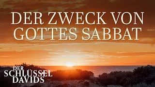 Der Zweck von Gottes Sabbat