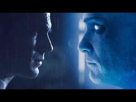Justice League v Watchmen - Doomsday Clock Supercut Trailer (Fan Edit)