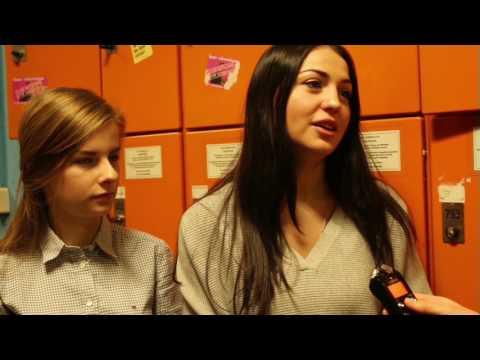 Campus TV fragt nach: Prüfungsstress - Campus TV Marburg