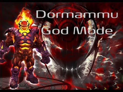 Dormammu - Champion details